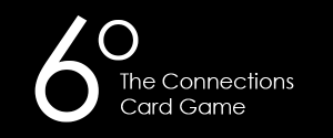 6 Degrees - The Card Game