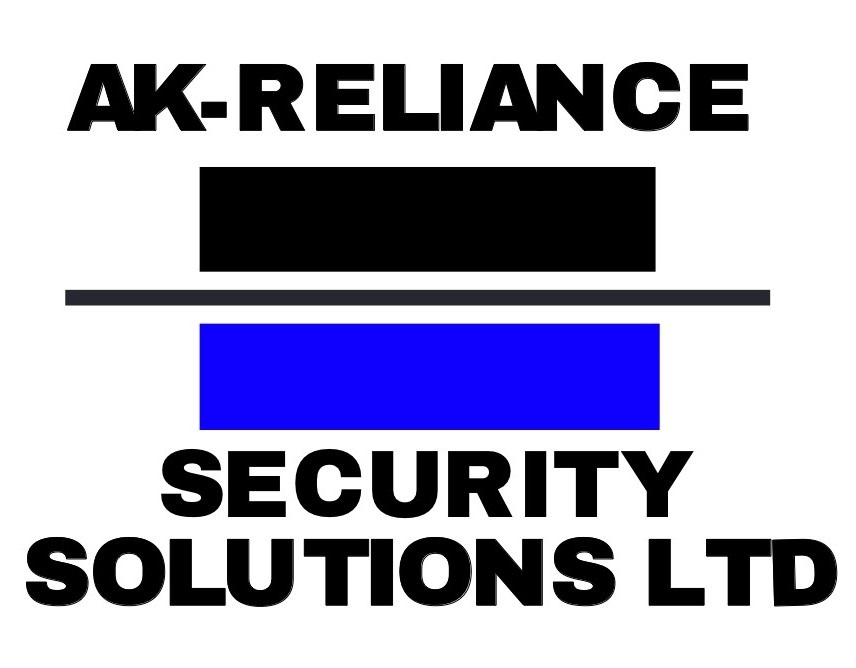 AK-Reliance Security Solutions
